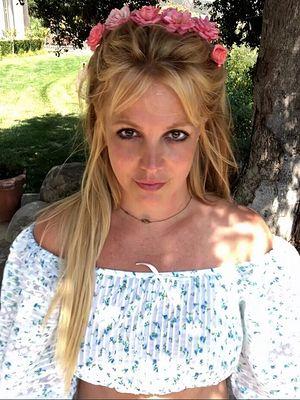 """""""Framing Britney Spears"""" – nowy dokument Britney? Tajemniczy """"Project Rose"""""""