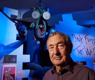 Nick Mason zagra w Polsce. Legendarny muzyk Pink Floyd wystąpi na kortach Legii.
