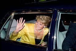 Najsłynniejsza suknia księżnej Diany na sprzedaż. Tańczyła w niej z Johnem Travoltą