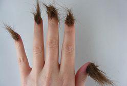 To są najgorsze paznokcie, jakie kiedykolwiek zobaczycie
