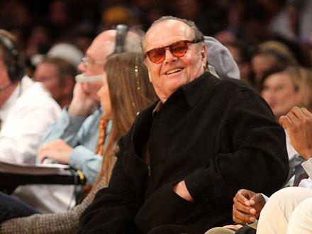 Jack Nicholson przekonał Toma Petty do Lakersów