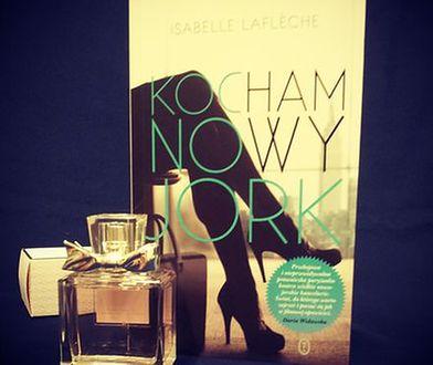 """Z Paryża do Nowego Jorku. Rozmowa z autorką książki """"Kocham Nowy Jork"""", Isabelle Lafleche"""