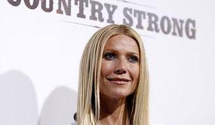 Gwyneth Paltrow myślała, że ma raka