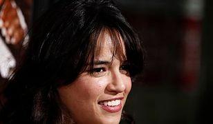 Michelle Rodriguez cieszy się z braku seksu