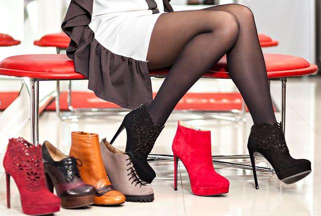 8 powodów, przez które twoje buty wyglądają na tanie