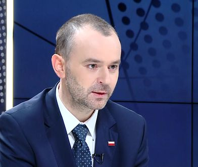 Kolejne nagrody w Kancelarii Prezydenta. Paweł Mucha komentuje