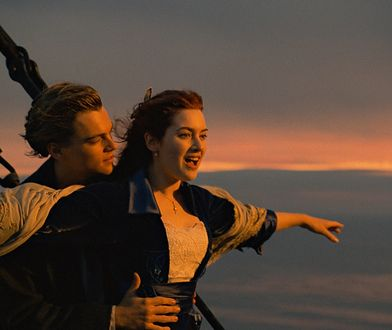 """Kto miał zagrać Jacka Dawsona w """"Titanicu""""?"""
