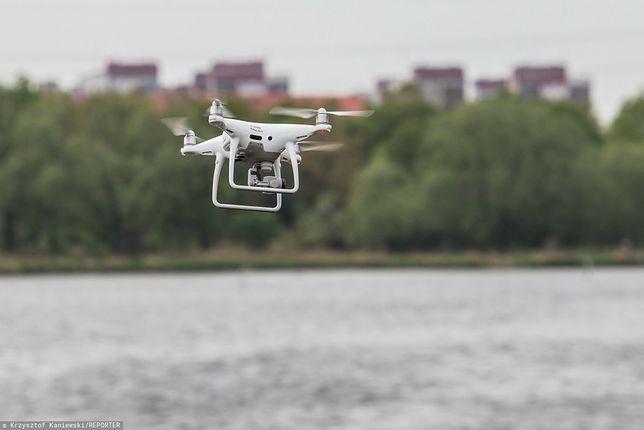 Drony - ogromna zmiana w przpisach