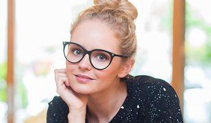 Olga Kalicka zmęczona macierzyństwem
