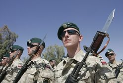 Polacy opuszczają Irak