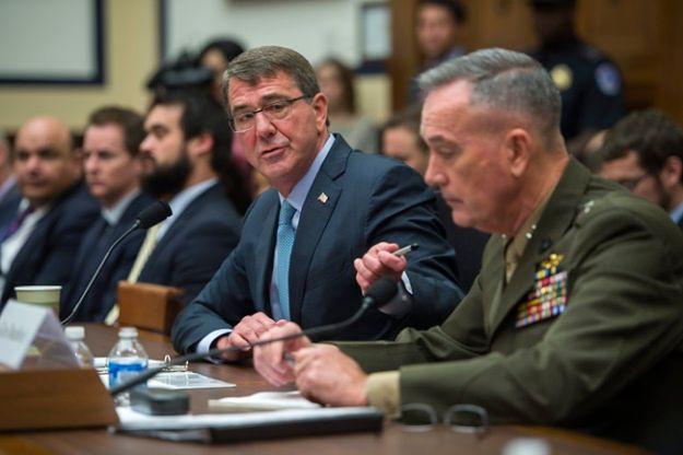 USA mają wysłać do Iraku przynajmniej 200 żołnierzy sił specjalnych