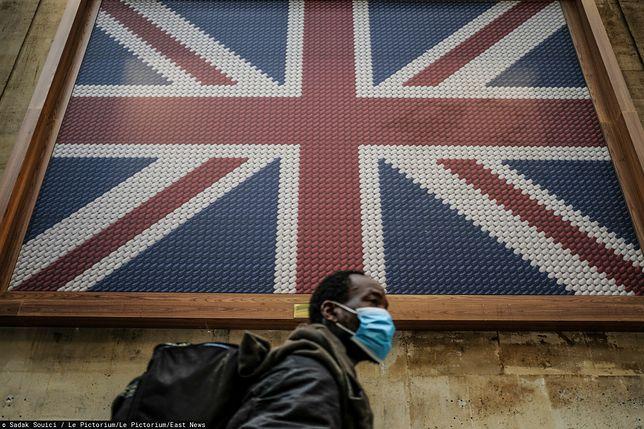 Wzrost zachorowań na koronawirusa doprowadził Wielką Brytanię do ogłoszenia kolejnego lockdownu. Czy Polska uniknie losu wyspy?