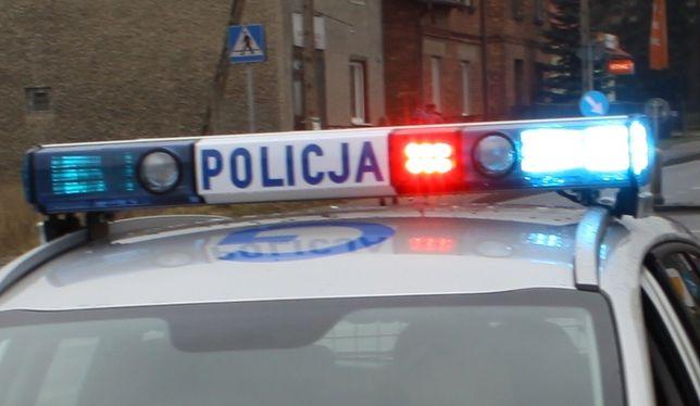 Kraków. Zatrzymano dwóch obywateli Ukrainy