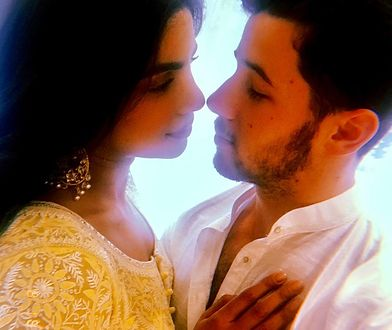 Priyanka Chopra i Nick Jonas chcą wydać fortunę na wesele