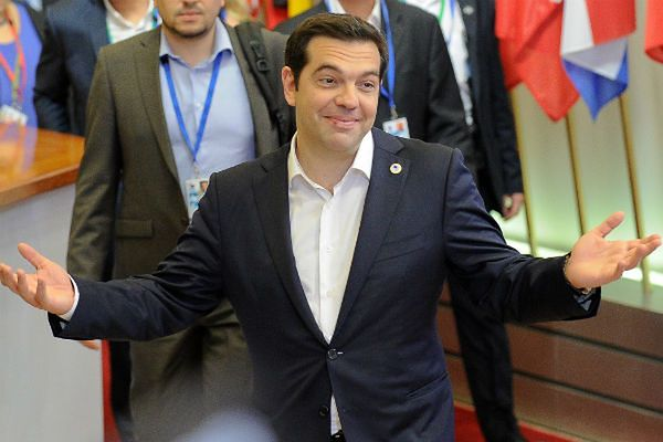 Grecja ma przedstawić szczegółowe propozycje; szczyt UE w niedzielę