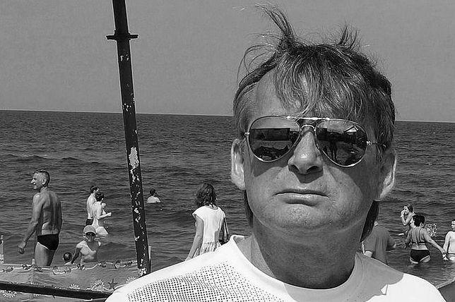 """Jerzy Kalibabka nie żyje. Pierwowzór głównego bohatera """"Tulipana"""" miał 62 lata"""