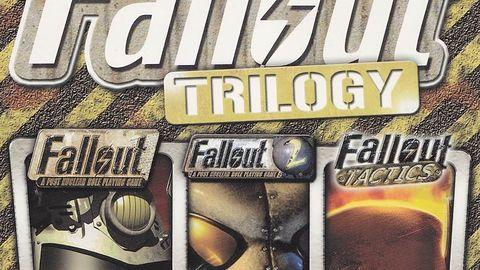 Bethesda pozywa Interplay również o oryginalne Fallouty