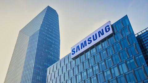 Samsung przyszedł z odsieczą Intelowi. Weźmie na barki część produkcji (aktualizacja)