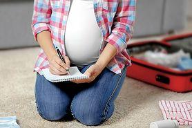 30 tydzień ciąży to czas wielkich przygotowań. Od czego zacząć kompletowanie wyprawki?