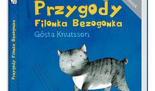 audiobook. Przygody Filonka Bezogonka AUDIOBOOK