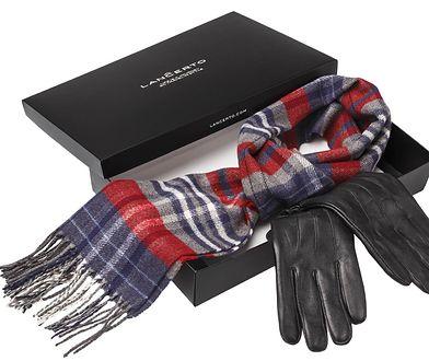 Szukasz prezentu dla modnego mężczyzny? Sprawdź 3 niezawodne propozycje