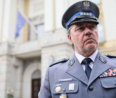 Szef NSZZ Policjantów zaapelował do polityków po ataku radnego w Busku-Zdroju