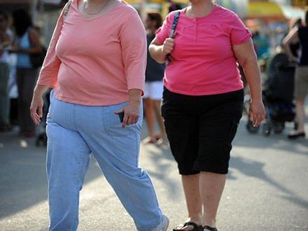 Co dziesiąty dorosły obywatel świata jest otyły