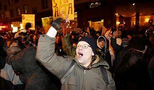 Protesty przeciwko ACTA