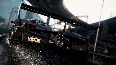 Dodatek do Need for Speed: Most Wanted powinien zaspokoić potrzebę prędkości