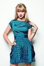 Taylor Swift zarabia milion dolarów dziennie