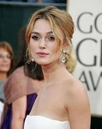 Keira Knightley wściekła na Lindsay Lohan
