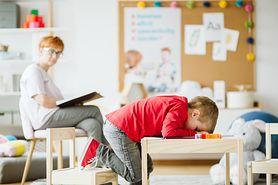 Dzieci z ADHD – jak można im pomóc?