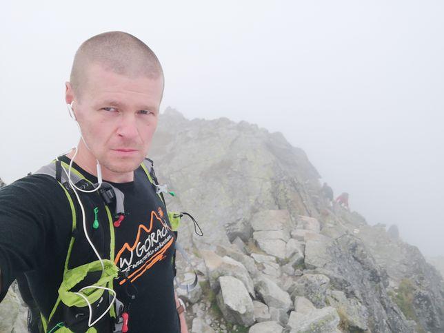 Tatry. Burza w górach miała przyjść niespodziewanie