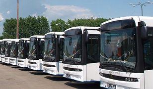 Bielsko-Biała. Od poniedziałku nowe autobusy PKS wyjadą na bielskie drogi