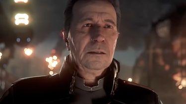 Jak wygląda najdroższa gra świata? Star Citizen kosztował 1,5 miliarda złotych - Gary Oldman jest jednym z aktorów, których zobaczymy w Space Citizen.