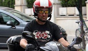 Włodzimierz Zientarski: Czy Maciek powinien jeździć skuterem?