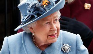 Królowa Elżbieta pokazała prawdziwą klasę
