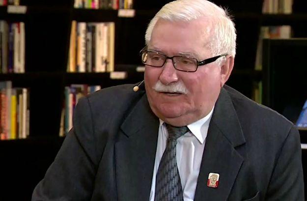 Lech Wałęsa: kazałem zrzucić Rakowskiego ze schodów. I ktoś mnie posądzi o tchórzostwo?