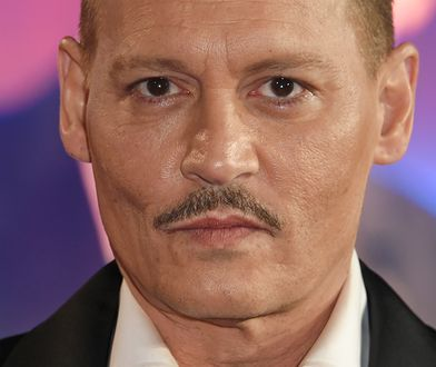 Johnny Depp nie jest już sam