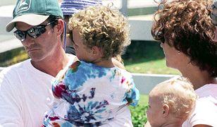 Luke Perry był ojcem dwójki dzieci
