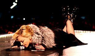 Wystawa ubrań Madonny!