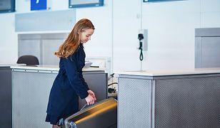 """Ważenie pasażerów miałoby się odbywać w """"subtelny"""" sposób"""