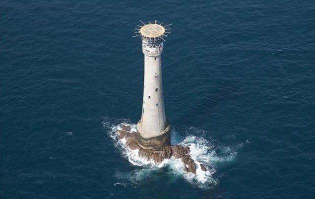 Najmniejsza wyspa świata