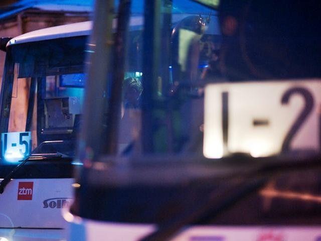 """Zmiany w kursowaniu autobusów """"L"""""""
