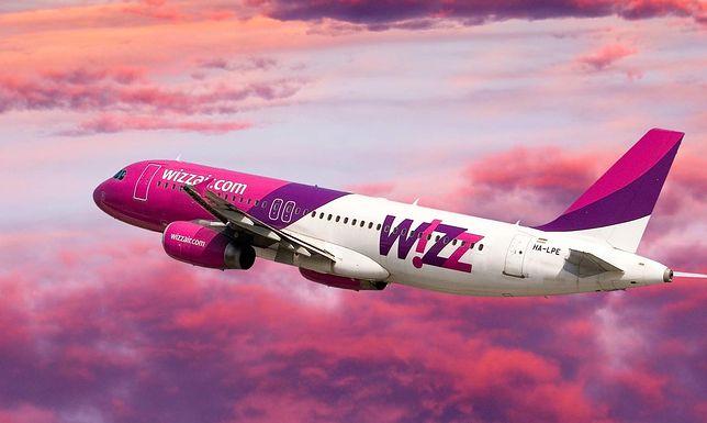 Wizz Air opuści Modlin?