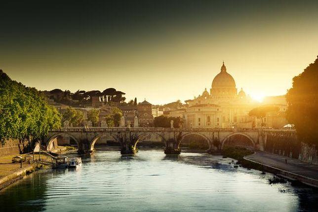 Rzym - dzień 2. od Bazyliki św. Piotra do Pałacu Laterańskiego