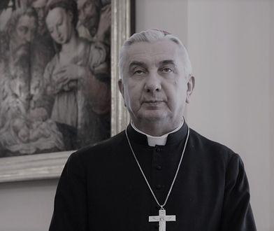 Nie żyje abp senior Wojciech Ziemba