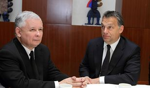 Ian Buruma: Kaczyński i Orban wrogami Zachodu