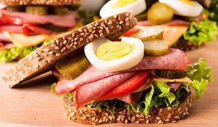 Skuteczna dieta musi być zbilansowana i dostarczać wszystkich składników odżywczych.