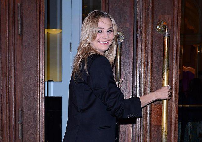 Małgorzata Socha świętowała 39. urodziny